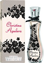 Christina Aguilera Signature EDP - Дамски парфюм -