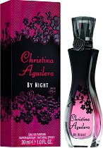 Christina Aguilera By Night EDP - Дамски парфюм -