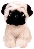 Куче - Мопс - Плюшена играчка -