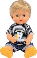 Моето първо зъбче - Cicciobello - Кукла с аксесоари - фигура