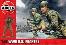 Американски пехотинци - макет