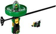 """Боен пумпал - Лойд - Детски конструктор от серията """"LEGO Ninjago: Masters of Spinjitzu"""" -"""