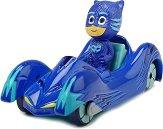 """Колата на Катбой - Детска играчка от серията """"PJ Masks"""" - играчка"""