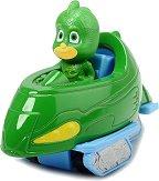 """Колата на Геко - Детска играчка от серията """"PJ Masks"""" - играчка"""