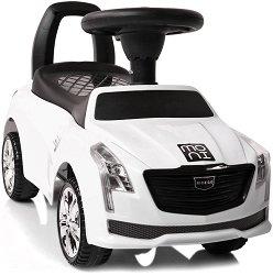 Детска кола за бутане - Leopard -