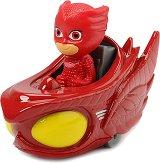 """Колата на Совина - Детска играчка от серията """"PJ Masks"""" - играчка"""