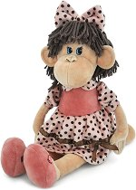 Маймунката Лулу - фигура