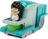 """Лабораторията на Ромео - Детска играчка от серията """"PJ Masks"""" - играчка"""