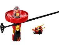 """Боен пумпал - Кай - Детски конструктор от серията """"LEGO Ninjago: Masters of Spinjitzu"""" - играчка"""
