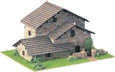 Къща Рустика в средиземноморски стил -