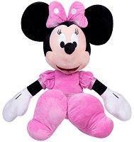 Мини Маус - Плюшена играчка - несесер