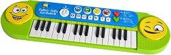 """Йоника - Емотикони - Детски музикален инструмент от серията """"My Music World"""" -"""