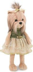 """Кученцето Йойо - Разкош - Плюшена играчка от серията """"Lucky Doggy"""" -"""