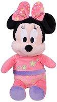 Мини Маус с пижама - Плюшена играчка с фосфоресциращ ефект - продукт