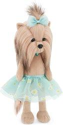 """Кученцето Йойо - Лайка - Плюшена играчка от серията """"Lucky Doggy"""" -"""