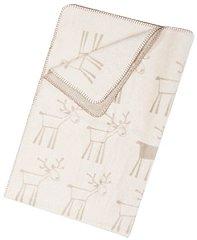 """Бебешко одеяло - Еленчета - Размер 100 x 150 cm от серия """"Panda"""" -"""