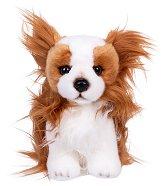 Куче - Папийон - Плюшена играчка -