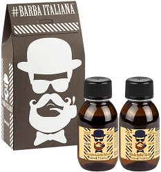 Подаръчен комплект за мъже - Barba Italiana -