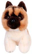 Куче - Акита - Плюшена играчка -