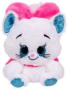 """Коте Мари - Плюшена играчка от серията """"Аристокотките"""" -"""