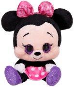 Мини Маус - Плюшена играчка -