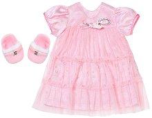 """Комплект за спане - Бейби Анабел - Аксесоар за кукли от серия """"Baby Annabell"""" -"""