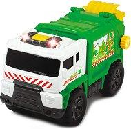 """Боклукчийски камион със звук и светлини - Играчка с моторизирано задвижване от серията """"Action"""" -"""