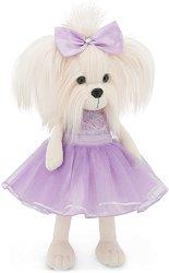 """Кученцето Мими - Люляк - Плюшена играчка от серията """"Lucky Doggy"""" -"""