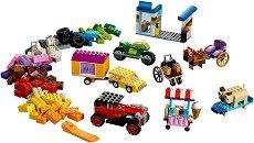 """Конструктор с колела - От серията """"LEGO Classic"""" -"""