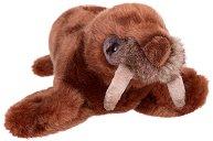 Морж - Плюшена играчка - играчка