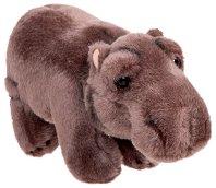 Хипопотам - Плюшена играчка - играчка