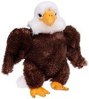 Орел - Плюшена играчка - играчка
