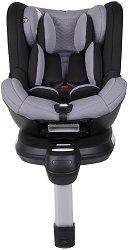 """Детско столче за кола - Safe Rotate - За """"Isofix"""" система и деца от 0 месеца до 18 kg -"""