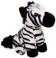 Зебра - Плюшена играчка -