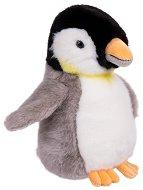 Пингвинче - Плюшена играчка - несесер
