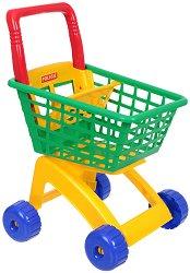 Детска количка за пазаруване -