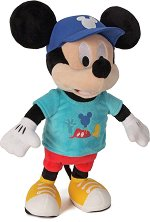 "Моят интерактивен Мики Маус - Интерактивна детска играчка от серията ""Мики Маус"" - кукла"