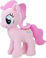 """Пинки Пай - Плюшена играчка от серията """"My Little Pony"""" - количка"""