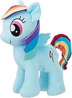 """Рейнбоу Даш - Плюшена играчка от серията """"My Little Pony"""" - играчка"""