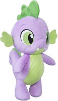 """Дракончето Спайк - Плюшена играчка от серията """"My Little Pony"""" - играчка"""