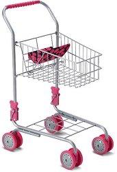 Детска количка за пазаруване - Shopping cart -