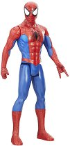 """Спайдърмен - Екшън фигура от серията """"Spider-Man"""" - играчка"""