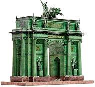 Нарвска триумфална арка - творчески комплект