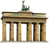 Бранденбургската врата -
