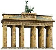 Бранденбургската врата - творчески комплект