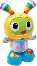 Танцуващ образователен робот - Beatbo - Детска интерактивна играчка - играчка
