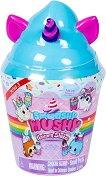 """Unicorn Shakes - Комплект изненада - Мека играчка за мачкане от серията """"Smooshy Mushy"""" - играчка"""