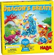 Дъхът на дракона -