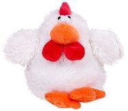 Пиле - Плюшена играчка - фигура