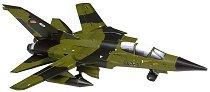 Изтребител - Tornado - Картонен 3D модел за сглобяване -
